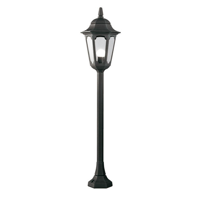 Buy Parish Outdoor Pillar/post Lanternselstead Lighting — The Within Outdoor Pillar Lanterns (#3 of 15)