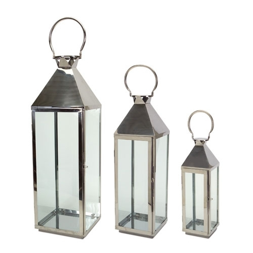 Inspiration about Candle Lanterns, Outdoor Hanging Lanterns, Decorative On Sale In Outdoor Metal Lanterns For Candles (#5 of 15)