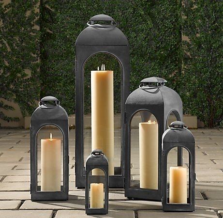 Inspiration about Cast Iron Lanterns For Back Porch | For The Home | Pinterest | Porch For Outdoor Cast Iron Lanterns (#13 of 15)