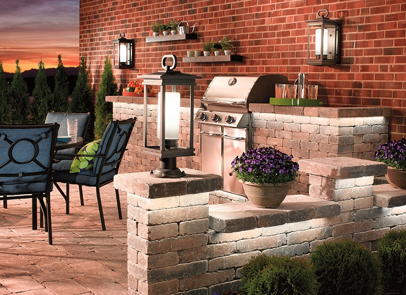 Catalog   All Phase Electric For Kichler Outdoor Lanterns (View 13 of 15)