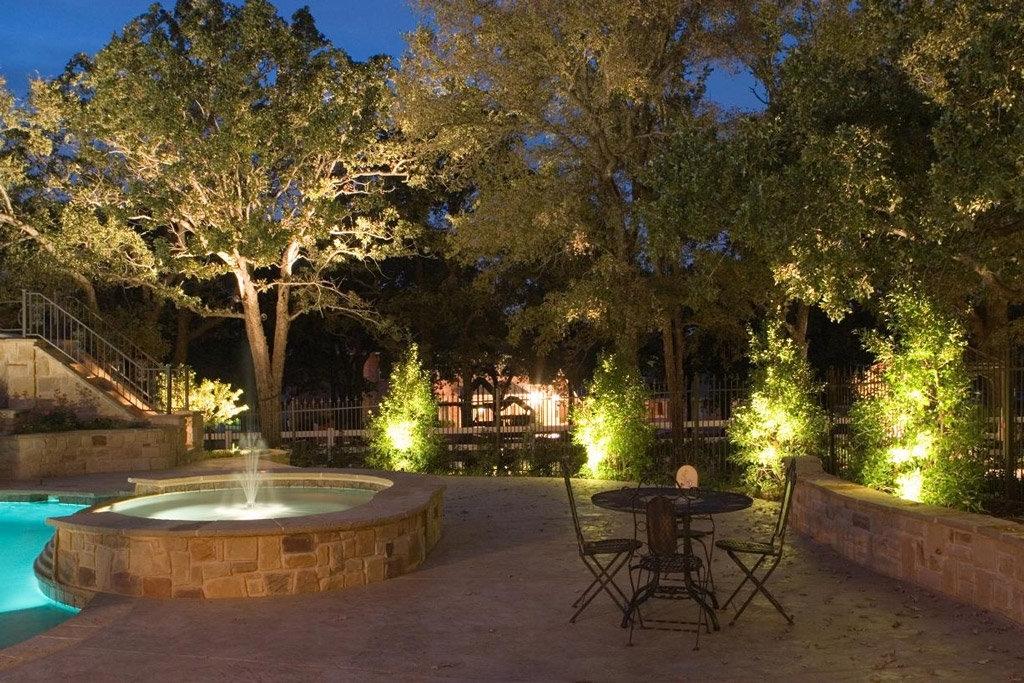 Cheap Low Voltage Landscape Lighting Sets : Home Design – Low Inside Outdoor Landscape Lanterns (View 15 of 15)