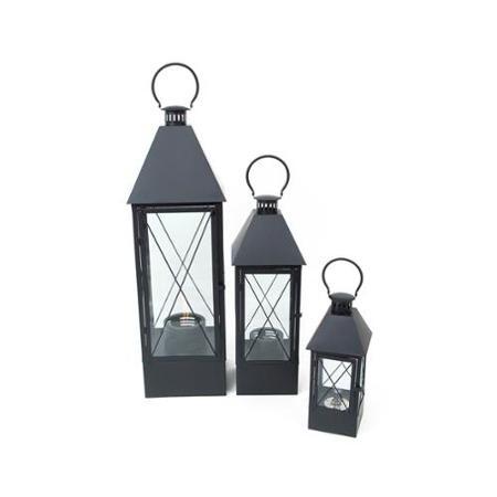 Cheap Outdoor Coach Lanterns, Find Outdoor Coach Lanterns Deals On Throughout Outdoor Decorative Lanterns (View 8 of 15)