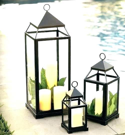 Cheap Outdoor Lanterns Indoor Lanterns Outdoor Lanterns For Candles With Regard To Cheap Outdoor Lanterns (View 11 of 15)