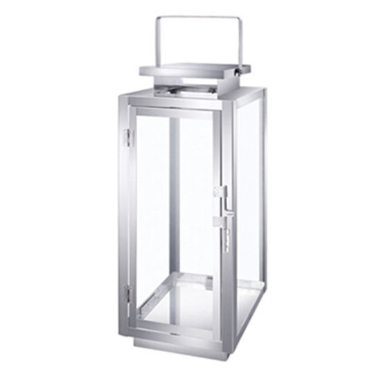 China Stainless Steel Outdoor Hurricane Lanterns – China Hurricane In Outdoor Hurricane Lanterns (View 10 of 15)