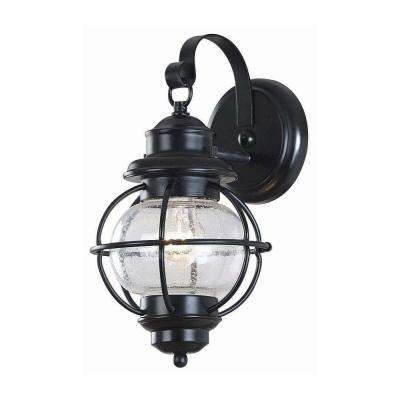 Coastal/nautical – Outdoor Lighting – Lighting – The Home Depot For Outdoor Nautical Lanterns (View 6 of 15)