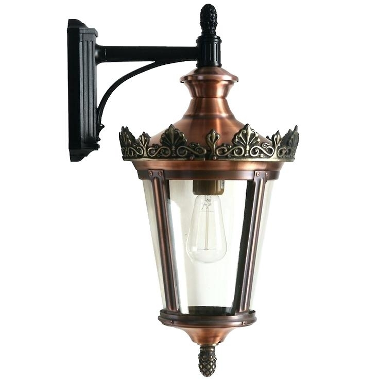Copper Outdoor Lantern Outdoor Wall Lanterns Google Search Copper With Copper Outdoor Lanterns (View 12 of 15)