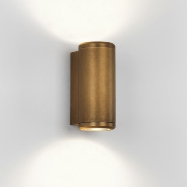 Copper Outdoor Lighting | Copper Outside Lights, Outdoor Lighting Centre Pertaining To Brass Outdoor Lanterns (#8 of 15)