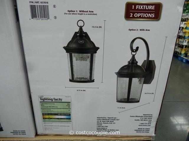Costco Outdoor Lights Color Changing Lighting Store Canada Led Within Outdoor Lanterns At Costco (View 11 of 15)