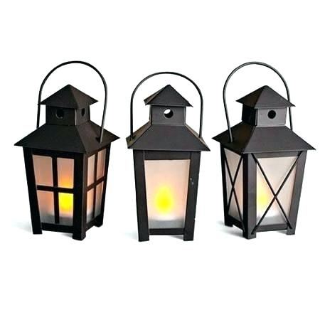 Inspiration about Decorative Outdoor Lanterns Lantern Outdoor Decor Decorative Lantern With Regard To Outdoor Lanterns With Battery Operated (#14 of 15)