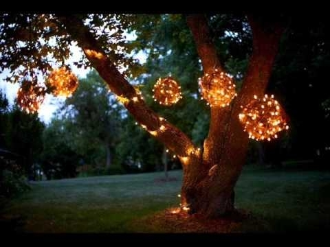 Inspiration about Decorative Outdoor Lights For Trees – Youtube Within Outdoor Lanterns For Trees (#4 of 15)