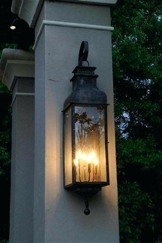 Inspiration about Delightful Outdoor Hanging Lights Capital Lighting, Outdoor Lantern For Outdoor Hanging Electric Lanterns (#10 of 15)