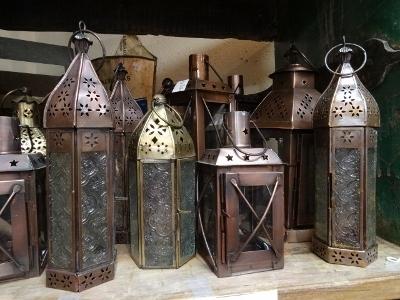 Denver Furniture Store – Outdoor Metal Lanterns – Regarding Metal Outdoor Lanterns (View 9 of 15)