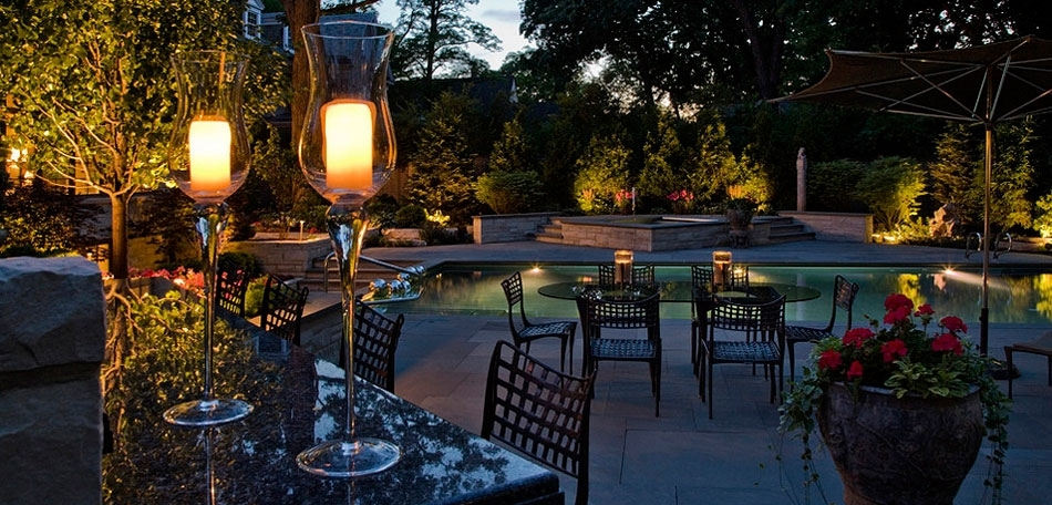 Inspiration about Dining Outdoor Lanterns For Patio : Life On The Move – Cheap But Inside Outdoor Candle Lanterns For Patio (#9 of 15)