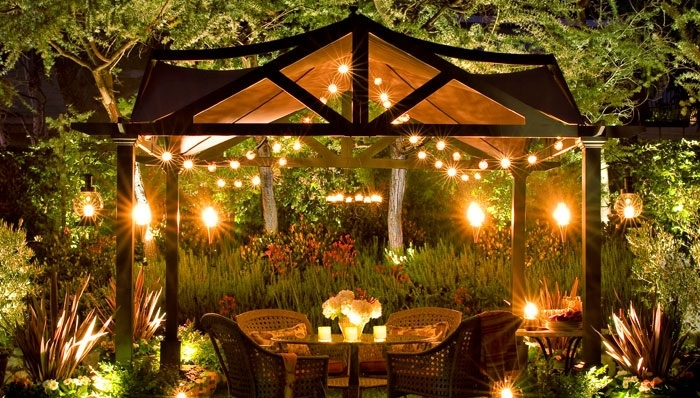 Inspiration about Diy Outdoor Lighting Ideas For Summer Inside Diy Outdoor Lanterns (#14 of 15)