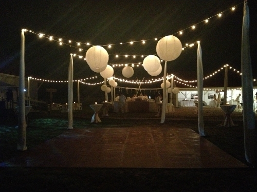Inspiration about Dover Rent All Tents & Events | Rental Products Intended For Outdoor Ground Lanterns (#14 of 15)