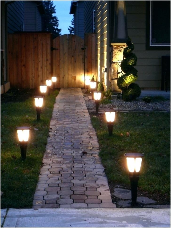 Inspiration about Driveway Lights On Posts Driveway Lamp Posts For Sale Outdoor Throughout Outdoor Driveway Lanterns (#8 of 15)