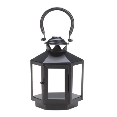 Dropshipping Candle Lanterns Decorative, Rustic Metal Outdoor Intended For Metal Outdoor Lanterns (View 15 of 15)