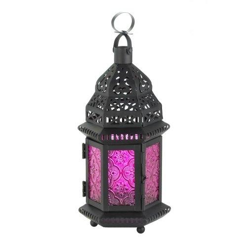 Dropshipping Moroccan Lantern Outdoor, Rustic Candle Lanterns In Outdoor Rustic Lanterns (#7 of 15)