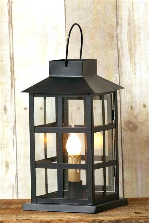 Electric Outdoor Lights Argos – Joannafay Intended For Outdoor Lanterns At Argos (View 8 of 15)