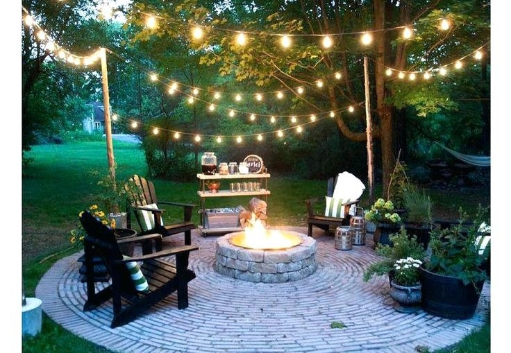 Excellent Yard Lighting Ideas Outdoor Yard Lights Lovely Best For Outdoor Yard Lanterns (#3 of 15)