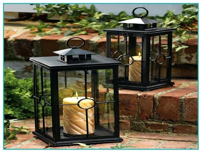 Extra Large Outdoor Lanterns Candle Exterior Chandelier – Bomer Pertaining To Extra Large Outdoor Lanterns (#3 of 15)