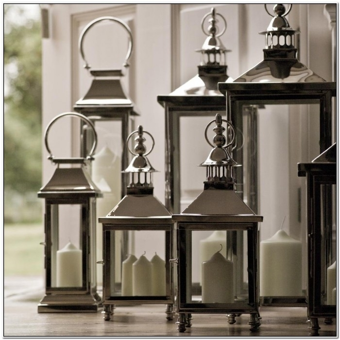 Extra Large Outdoor Lanterns | Dannypettingill In Outdoor Oversized Lanterns (View 9 of 15)