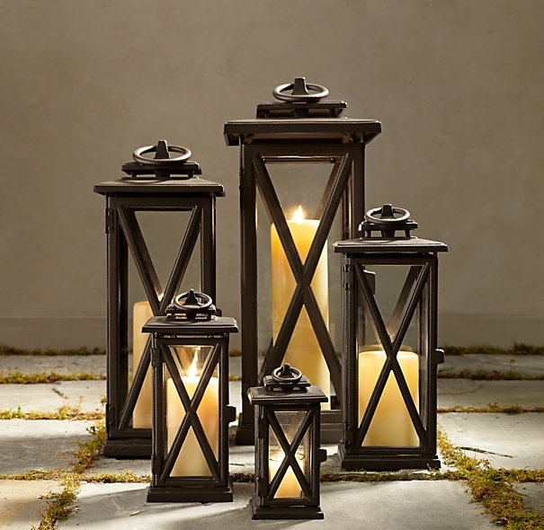 Extra Large Outdoor Lanterns | Sunshineinnwellington For Outdoor Oversized Lanterns (View 14 of 15)