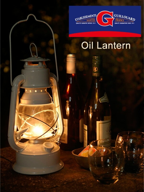 F Goods | Rakuten Global Market: Guillouard (Girard) Dedicated Oil With Regard To Outdoor Oil Lanterns For Patio (View 4 of 15)