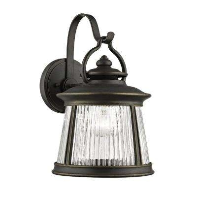 Fifth And Main Lighting – Waterproof – Outdoor Lanterns & Sconces Within Waterproof Outdoor Lanterns (View 5 of 15)