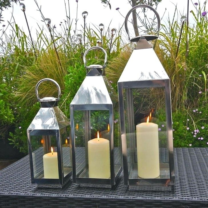 Fresh Outdoor Lanterns For Patio And Elegant Outdoor Lanterns For For Elegant Outdoor Lanterns (#10 of 15)