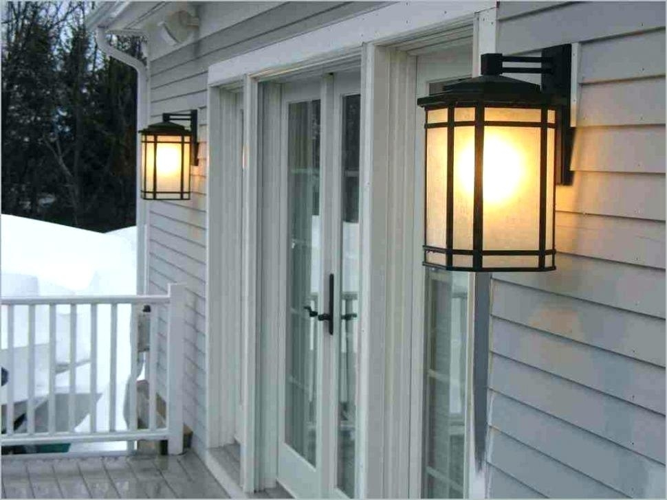 Inspiration about Garage Coach Lights Outdoor Coach Lights Exterior Innovative Inside Outdoor Garage Lanterns (#7 of 15)