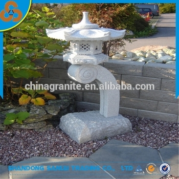 Inspiration about Garden Decor Outdoor Japanese Stone Lanterns Sale Best Prices – Buy With Regard To Outdoor Japanese Lanterns For Sale (#3 of 15)