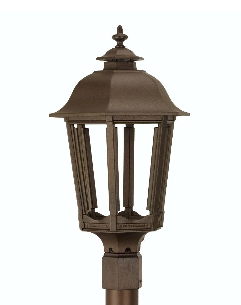 Inspiration about Gas Light Mantles – Mesbe Throughout Quality Outdoor Lanterns (#7 of 15)