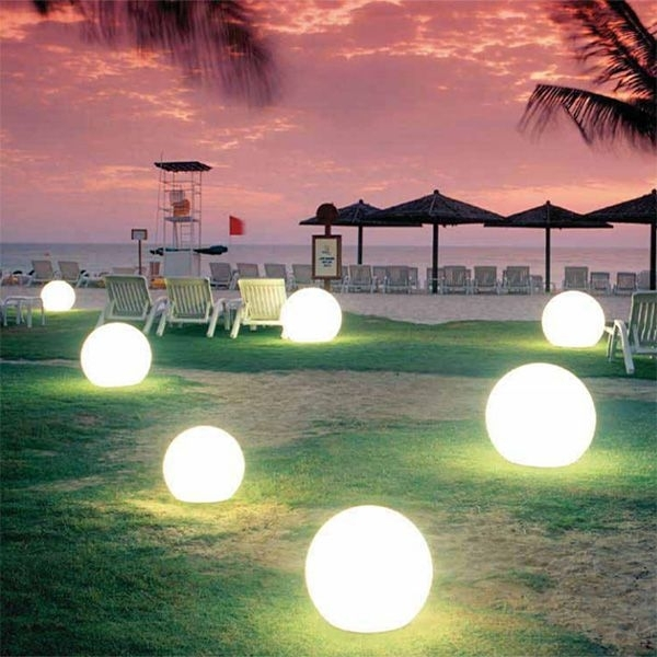 Inspiration about Globe Lanterns Outdoor – Outdoor Lighting Ideas With Outdoor Globe Lanterns (#2 of 15)