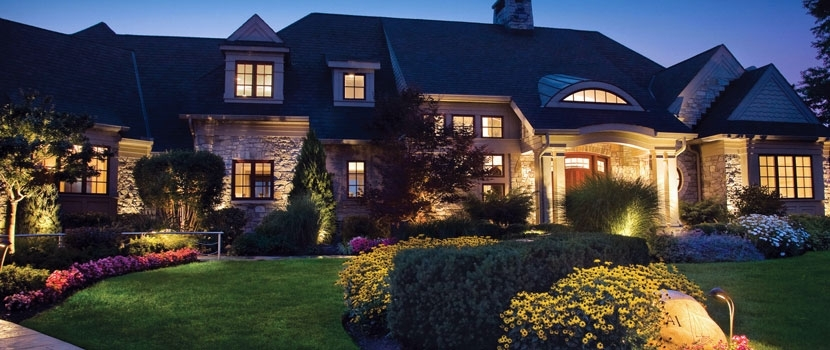 Grand Rapids Outdoor Lighting / Landscape And Outdoor Lighting Inside Outdoor Landscape Lanterns (View 13 of 15)