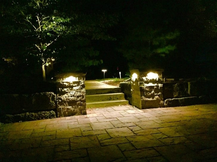 Hadco Lighting Full Spectrum Light Low Voltage Led Landscape Inside Outdoor Low Voltage Lanterns (#4 of 15)