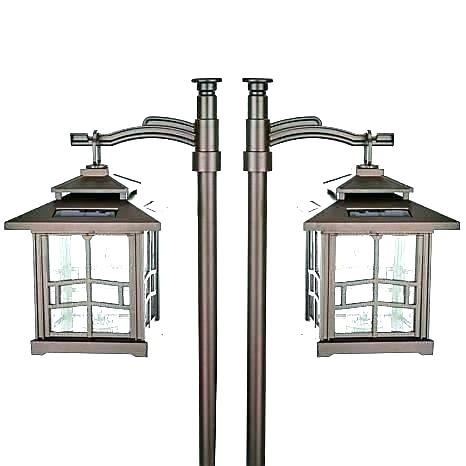 Hanging Lantern Solar Lights Outdoor Lanterns Light With Plug In For Plug In Outdoor Lanterns (#2 of 15)