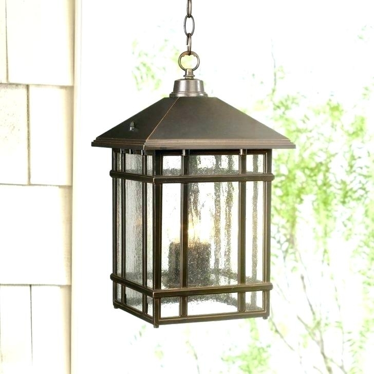 Hanging Lanterns Outdoor – Scipiovillepres With Outdoor Patio Electric Lanterns (#7 of 15)