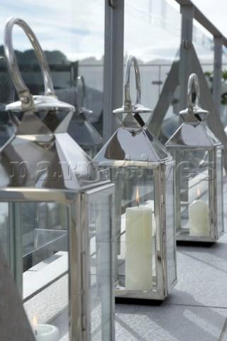 Hurricane Lanterns Uk – Candle Tubes For Light Fittings Inside Outdoor Hurricane Lanterns (View 7 of 15)