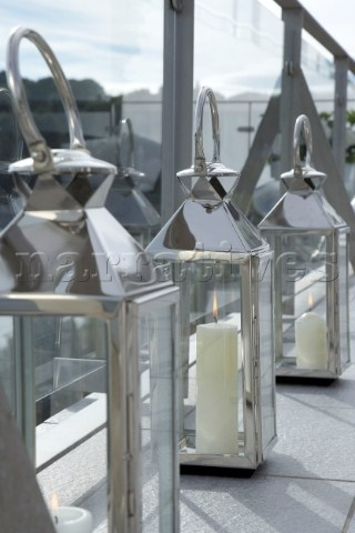 Hurricane Lanterns Uk – Candle Tubes For Light Fittings Pertaining To Outdoor Storm Lanterns (View 6 of 15)