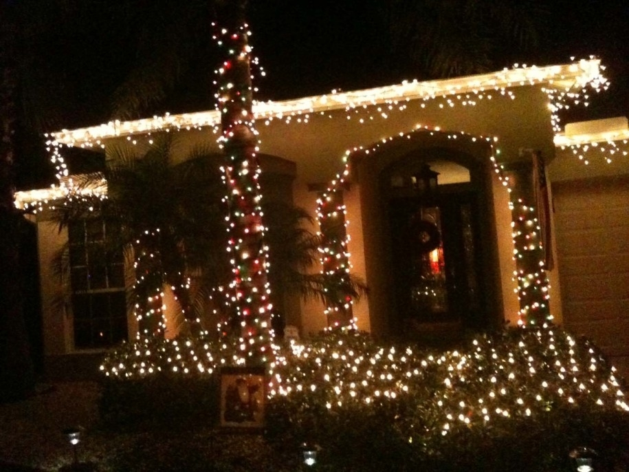 Inspiration about Ideas Outdoor Led Christmas Lights – Home Art Decor | #67644 With Outdoor Lanterns For Christmas (#8 of 15)