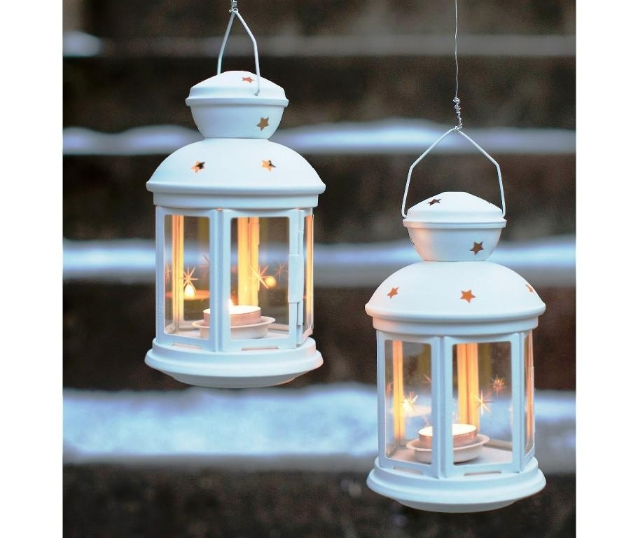 Inspiration about Ikea Outdoor Lanterns : Homes Of Ikea – Best Ikea Lanterns For Ikea Outdoor Lanterns (#13 of 15)