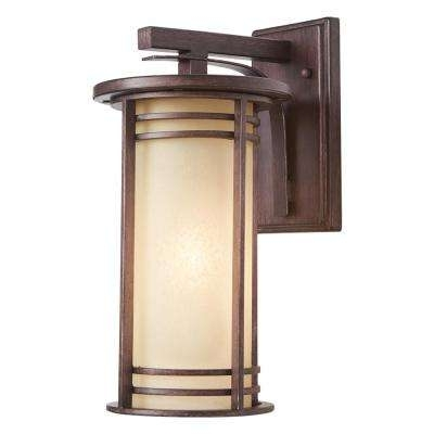 Inspiration about Industrial – Outdoor Wall Mounted Lighting – Outdoor Lighting – The Regarding Industrial Outdoor Lanterns (#2 of 15)