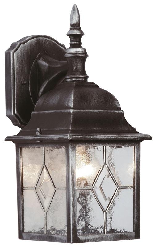 K Lighting Supplies – Indoor, Outdoor & Led Lighting Specialists Regarding Outdoor Lanterns With Led Lights (View 3 of 15)