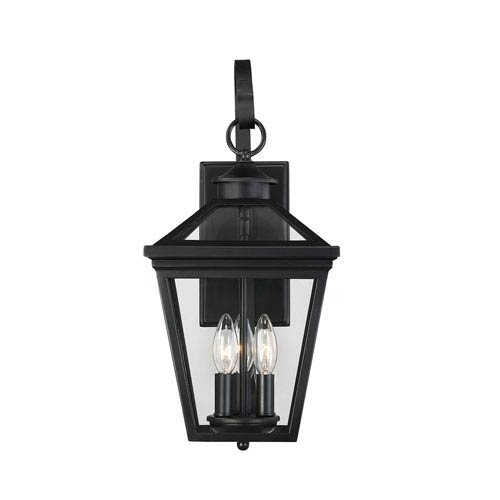 Kichler Wall Sconce: A Pleasant Wall Sconce – Lighting And Chandeliers Pertaining To Outdoor Lanterns And Sconces (View 11 of 15)