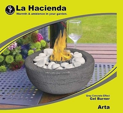 Inspiration about La Hacienda Arta Gel Burner Outdoor Candle Lantern Gifting – £18.99 With Outdoor Gel Lanterns (#11 of 15)
