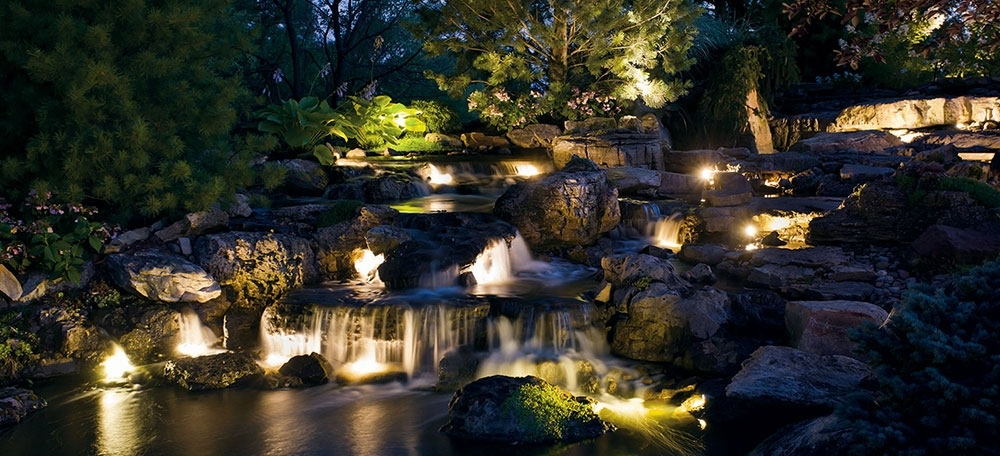 Inspiration about Landscape Lighting, Outdoor Lighting, Patio Lights For Outdoor Landscape Lanterns (#1 of 15)