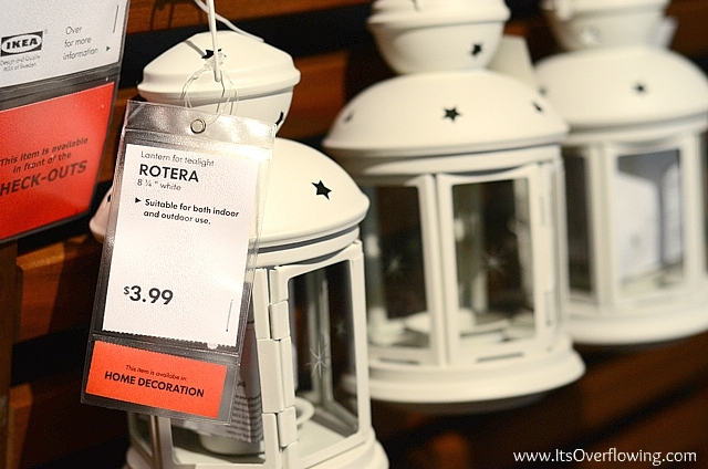 Inspiration about Lanterns Ikea – Outdoor Decor Ideas Summer 2016 Within Ikea Outdoor Lanterns (#5 of 15)