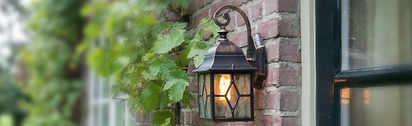 Inspiration about Lanterns – Outdoor Lighting – Lampandlight.co.uk Regarding Outdoor Ground Lanterns (#8 of 15)