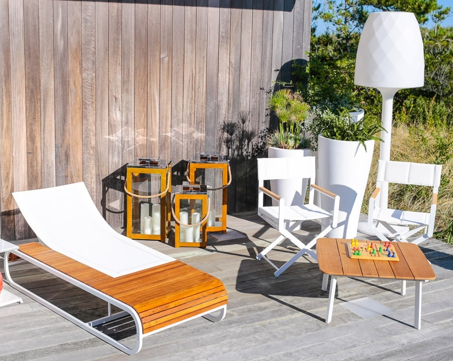 Inspiration about Lanterns Teak Rope – Couture Outdoor With Outdoor Teak Lanterns (#13 of 15)